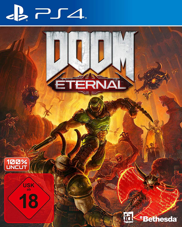 7 Gründe für Doom Eternal