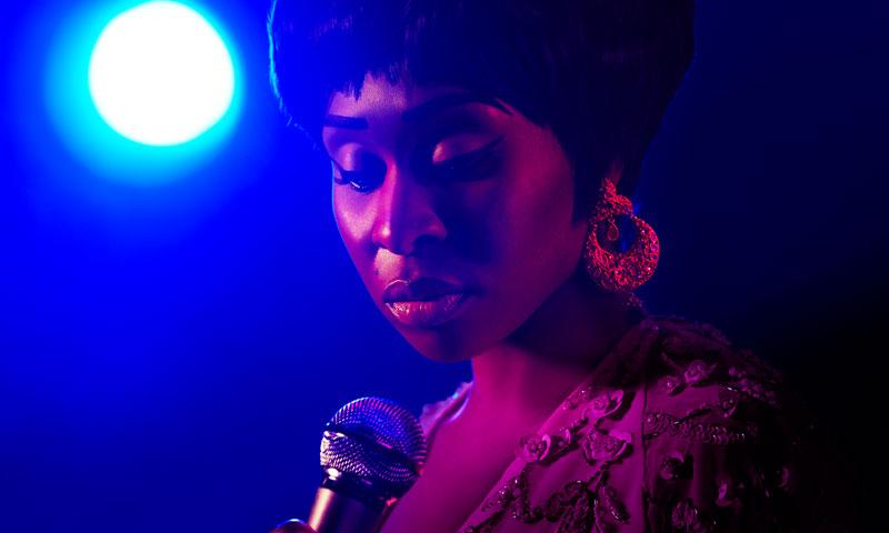 """""""Genius: Aretha"""" widmet sich der Musiklegende Aretha Franklin, die von Cynthia Erivo porträtiert wird. Bildquelle: Disney"""