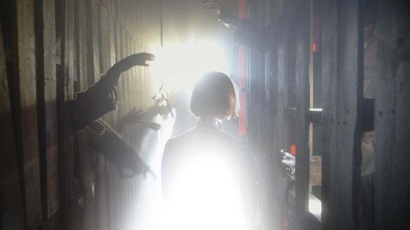 """Mit """"American Horror Stories"""" ist Gänsehaut garantiert. Bildquelle: Disney"""