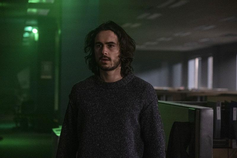"""Die neue Sci-Fi-Serie """"Y: The Last Man"""" malt das verstörende Szenario einer postapokalyptischen Welt. Bildquelle: Disney"""